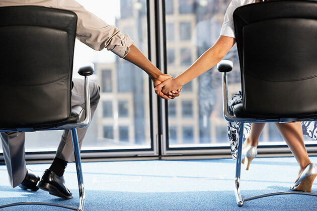 Office Romances: How employers should deal with them - Peninsula