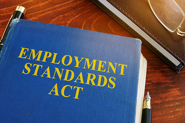 COVID-19: Changes to the Ontario Employment Standards Act 228:20 - Peninsula Canada