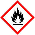Description: GHS-pictogram-flamme.svg