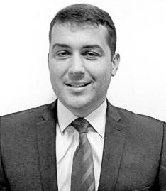 David Price - Employee Wellbeing Expert