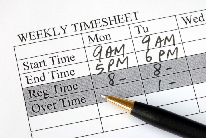 Time-Sheet-Non-Exempt