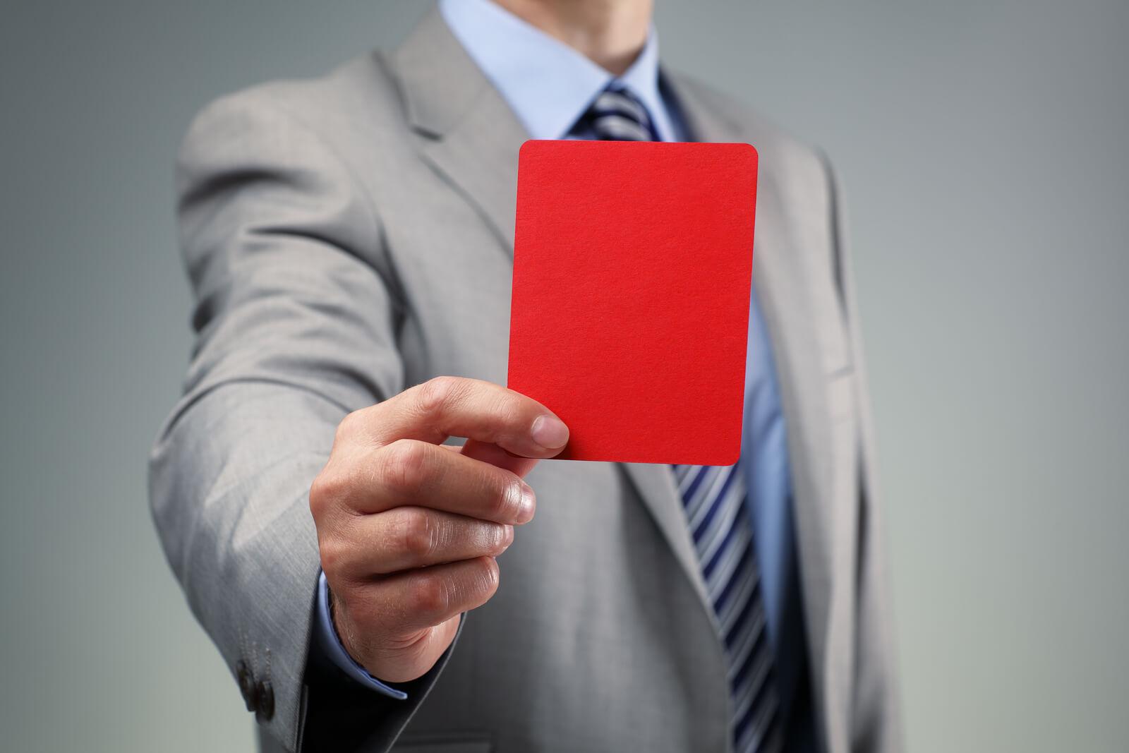 Gross Misconduct Advice For Employers Peninsula Uk