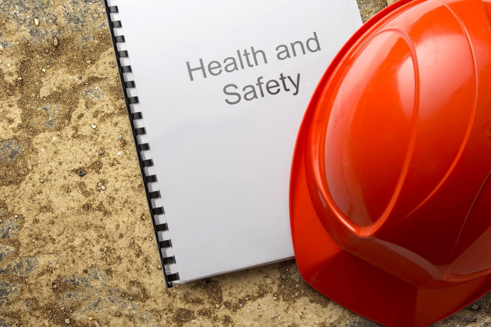 Health Amp Safety Legislation An Important Note For