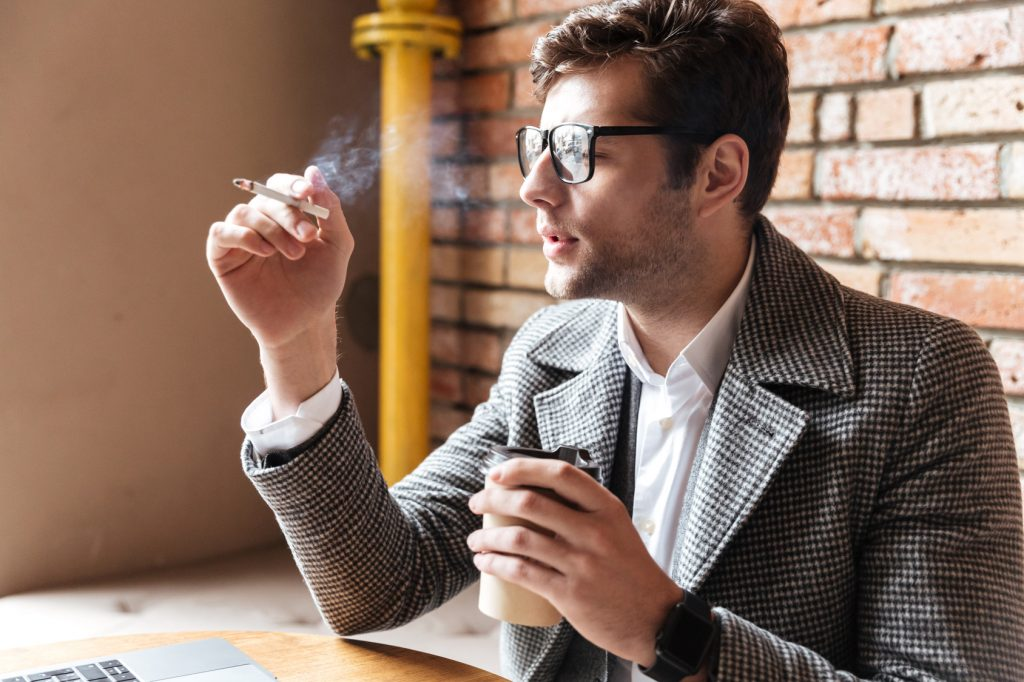 A Japanese Company Recently Made The News For Giving Non Smokers Six Extra Days Holiday Each Year To Make Up For The Time That Colleagues Spent On Sm Ng