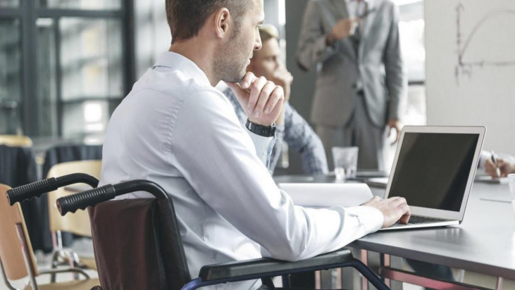How Disability in the Workplace is Defined | Peninsula Ireland