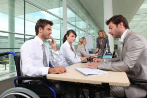 Disabilities in the Workplace | Employer Blog