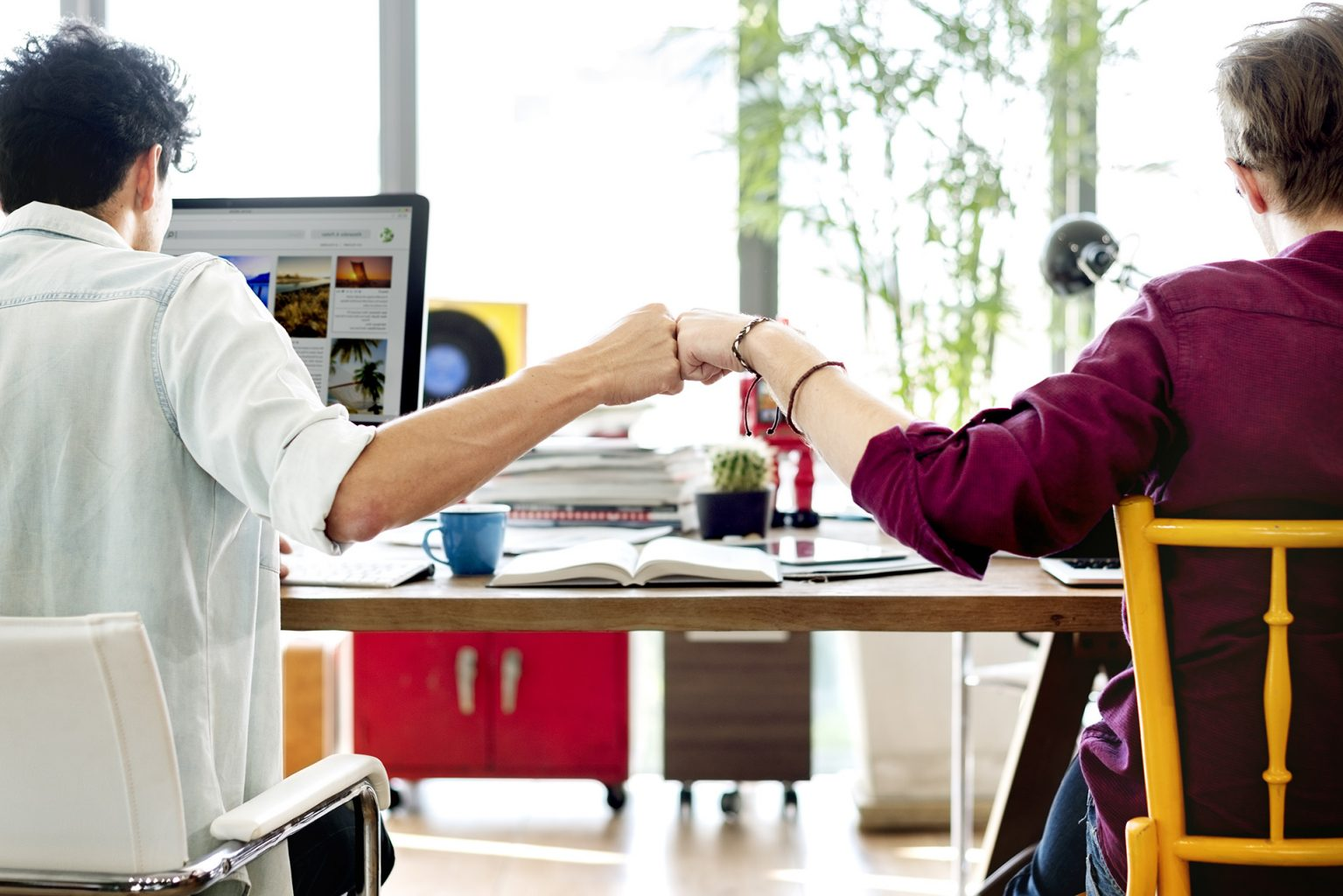 How to Define Your Company Culture | Employer Blog