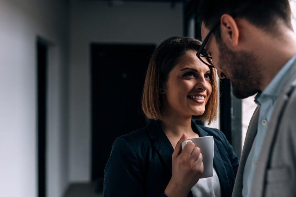 Workplace Romance in the #MeToo Era | Employer Blog