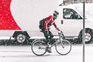 Bad Weather Effects in the Workplace