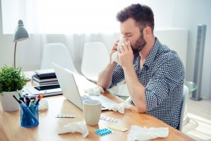 Reasons for Sick Leave in Ontario